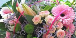 Rams de flor variada