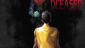 """""""DCeased"""" Horror Movie Variants"""