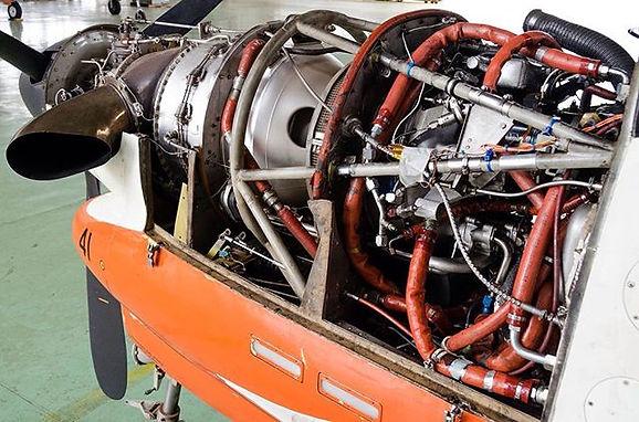 Um dos charmes do EMB-312 Tucano é, sem