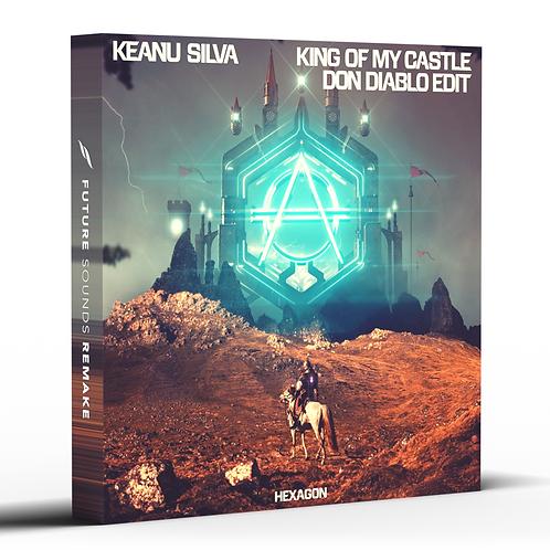 King Of My Castle (Don Diablo Edit) [Ableton Remake]