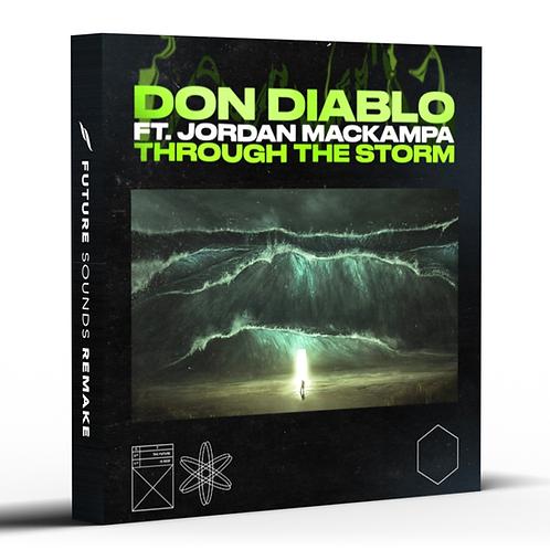 Through The Storm [Ableton Remake]