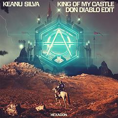 King of My Castle (Don Diablo Edit) 900
