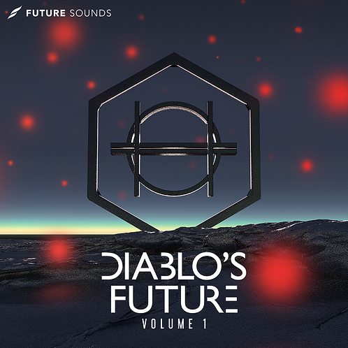 Diablo's Future V.1 [Ableton Edition]