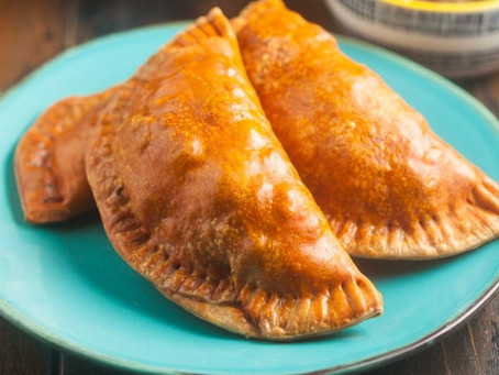 Unforgettable Potato and Chorizo Empanadas recipe!