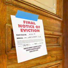 Who Receives the Most Unjust Eviction Filings?