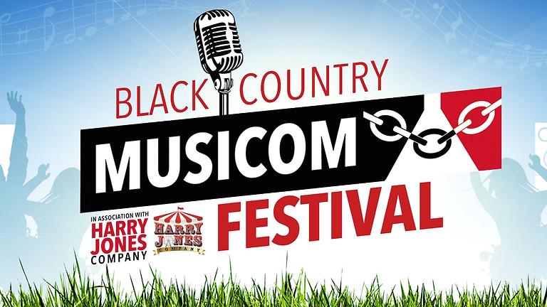 Black Country Musicom 2021