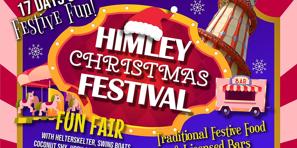 Himley Christmas Festival