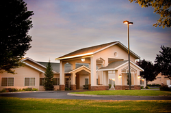 Cheney Assisted Living