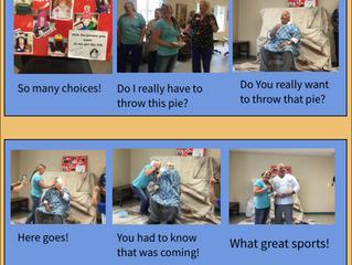 Cheney Care Center Celebrates National Nursing Home Week