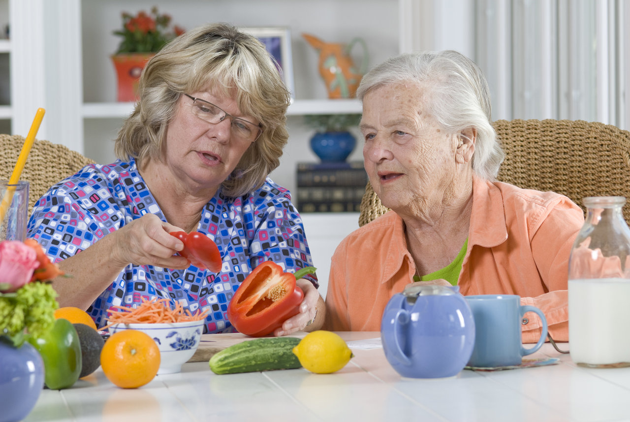 Independent Retirment Living