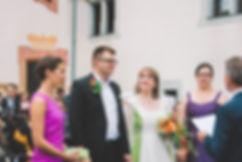 Brautpaar Königsbach-Stein