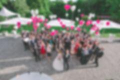 Hochzeit feiern Hoher Darsberg