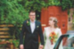 Brautpaarshooting Königsbach-Stein
