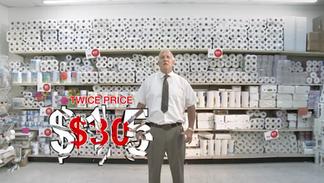 sprint - twice the price store