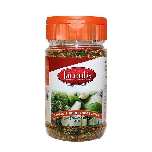 Garlic & Herbs Seasoning