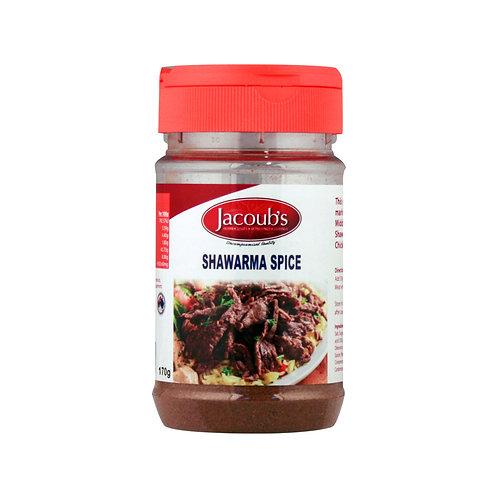 Shawarma Spice