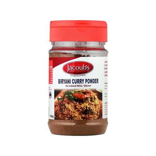 Biryani Curry Powder