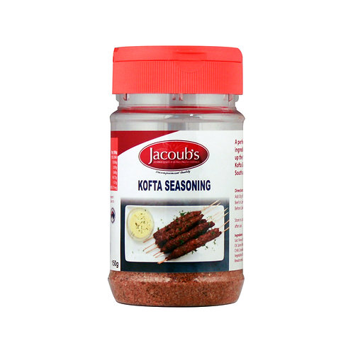 Kofta Seasoning