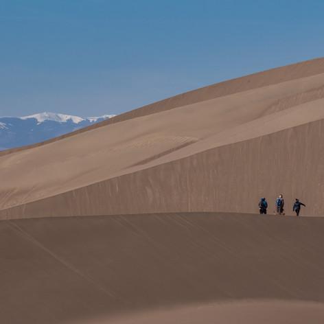 Great Sand Dunes National Park 1