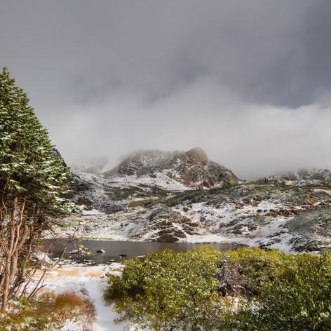 Indian Peaks Wilderness