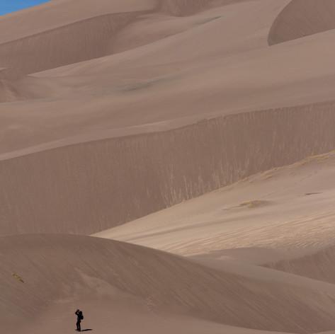 Great Sand Dunes National Park 2