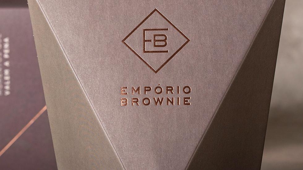 Caixa EB diamante