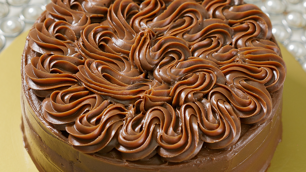 Torta brownie premium