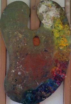 Susan's Palette