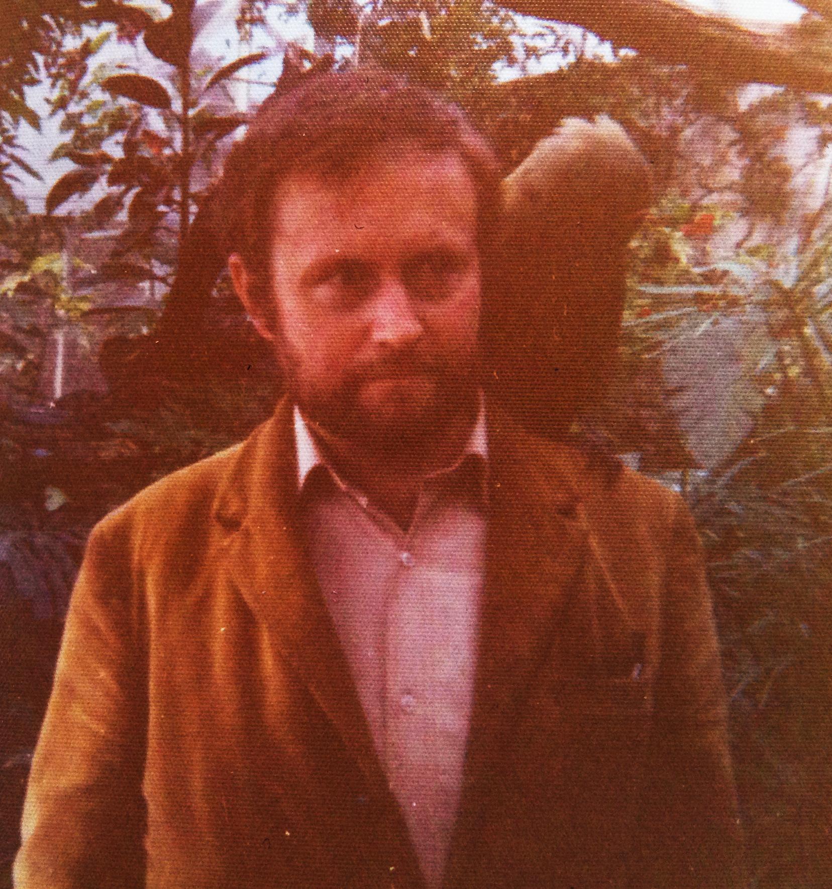 John and Parrot - 1978