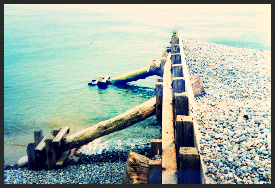 Breakwater, Eastbourne