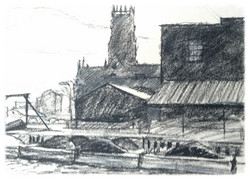 Doncaster Station View
