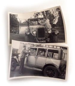 John & Austin 1959