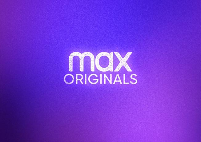 Max Originals Logo Reveal