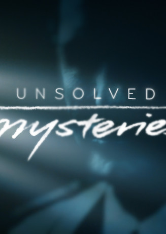 Unsolved Mysteries Show Open
