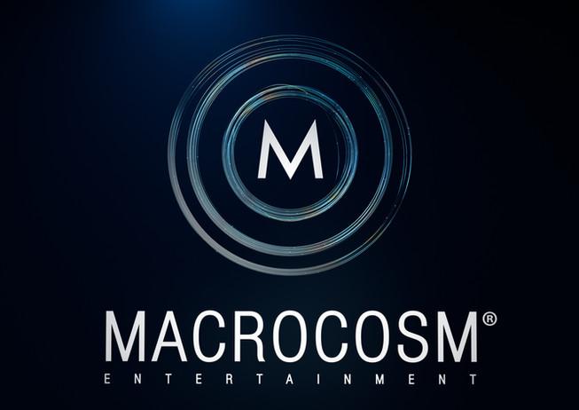 Macrocosm Film Leader