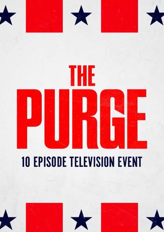 USA's The Purge Tease