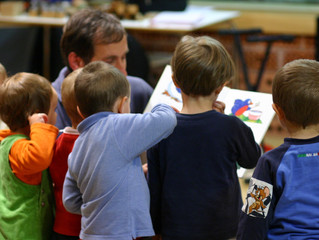 Raccontare, Immaginare la Musica, alla IX edizione del Festival di Musica per Bambini
