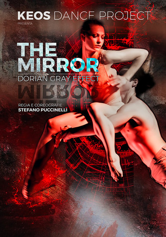 The Mirror - Dorian Gray Effect
