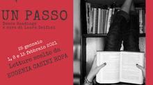 """Continua a febbraio """"UN PASSO. Dance Readings"""""""