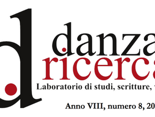 Danza e Ricerca n. 8