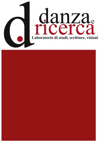 Danza e Ricerca, n. 9, dicembre 2017