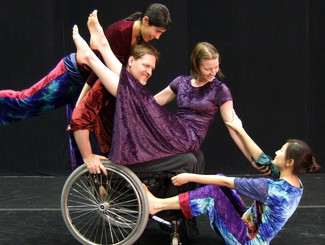DANCEABILITY TEACHER CERTIFICATION COURSE