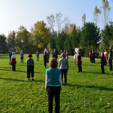 Danza Arte Natura, oggi ultimo giorno di convegno