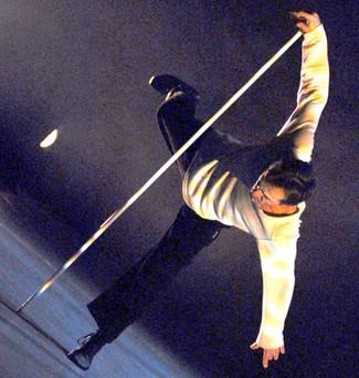 Stage di Hervé Diasnas