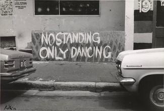 Danzare i luoghi - Convegno nazionale DES 2017