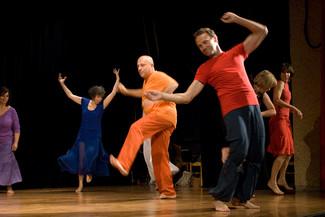 LIBERA DANZA & COMMUNITY DANCE