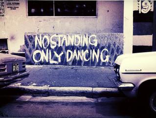Danziamo i luoghi e conosciamo i relatori