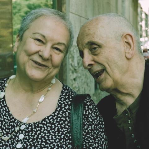 Eugenia Casini Ropa e Dominique Dupuis
