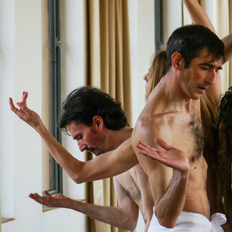 Metamorfosi, stage di danza Butoh a cura di Sayoko Onishi