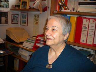 Eugenia Casini Ropa si racconta a Laura Delfini